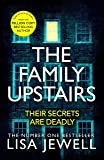 The Family Upstairs: The Number One bestseller from the author of Then She Was Gone
