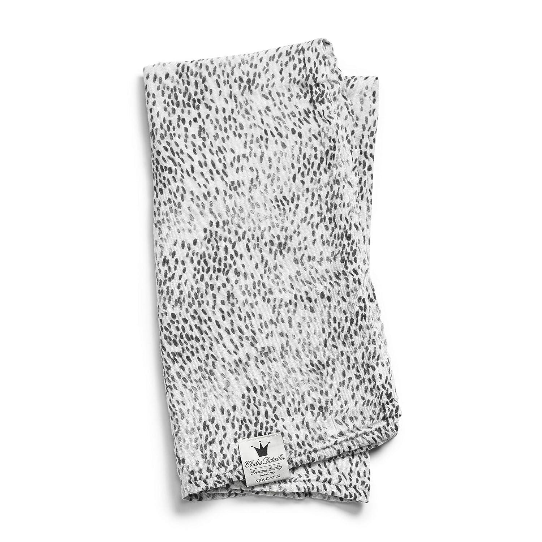 Bamboo Muslin Blanket Powder Pink Elodie Details
