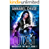 Outcast: Spellslingers Academy of Magic (Warden of the West Book 1)