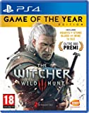 Namco Bandai The Witcher 3: Wild Hunt Game Of The Year Edition