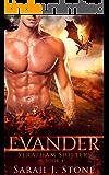 Evander (Stratham Shifters Book 4)