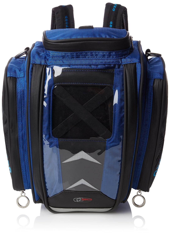 Oxford X30 Lifetime Motorcycle Magnetic Tank Bag