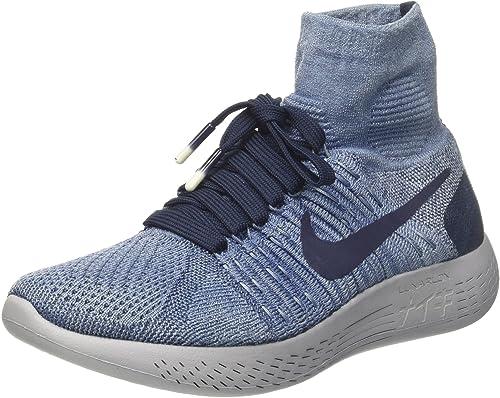 Nike Lunarepic Flyknit 1, Scarpe da Ginnastica Uomo