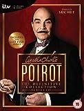 Agatha Christie'S Poirot: The Definitive Collection - Series 1-13 [Edizione: Regno Unito] [Italia] [DVD]