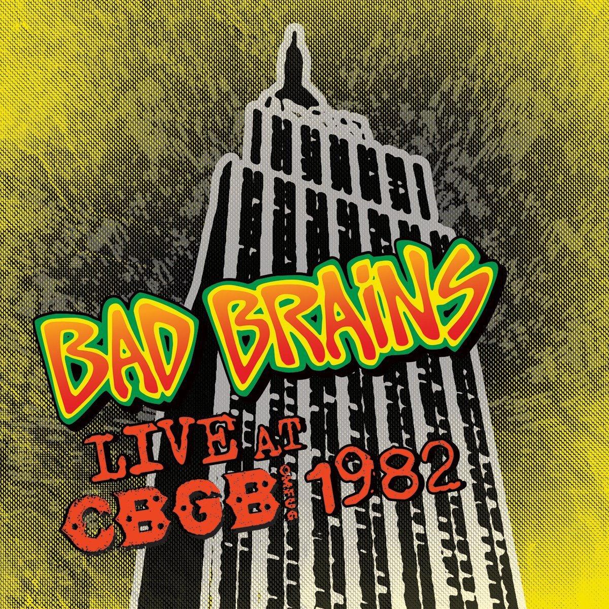 Live At CBGB Special Edition Vinyl by MVD Visual