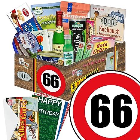 Geburtstagsgeschenk mann 66
