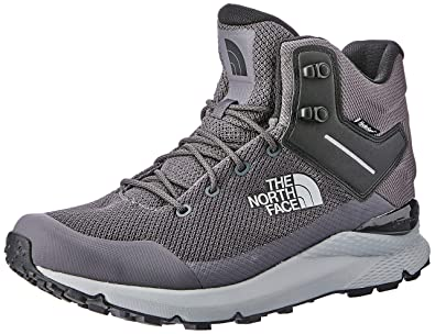 62faafb7bd The North Face Men s Vals Mid Wp Trekking   Hiking Boots