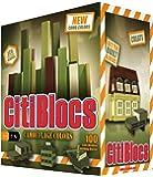 CitiBlocs 100-Piece Camo-Colored Building Blocks