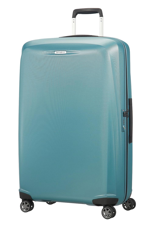 SAMSONITE Starfire Spinner 75/28 Koffer, 75 cm, 87 L, Ice Blue