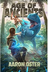 Age of Ancients (Shattered Kingdoms Book 1) Kindle Edition