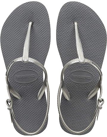 85a1b10d Amazon.es: Sandalias y chanclas: Zapatos y complementos