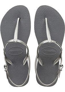 8907f7bdf69826 Havaianas Women s Freedom SL Flip Flop Sandals