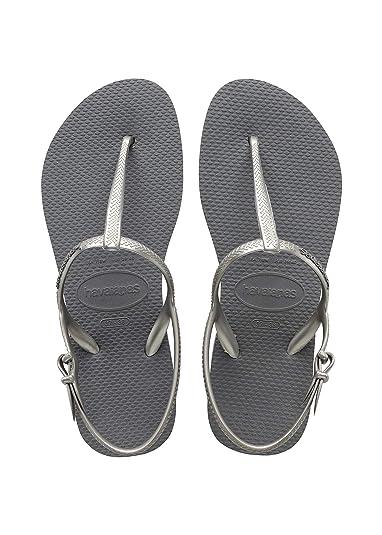 4dfb48ccfe1c Havaianas Freedom Women Sandals  Amazon.co.uk  Shoes   Bags