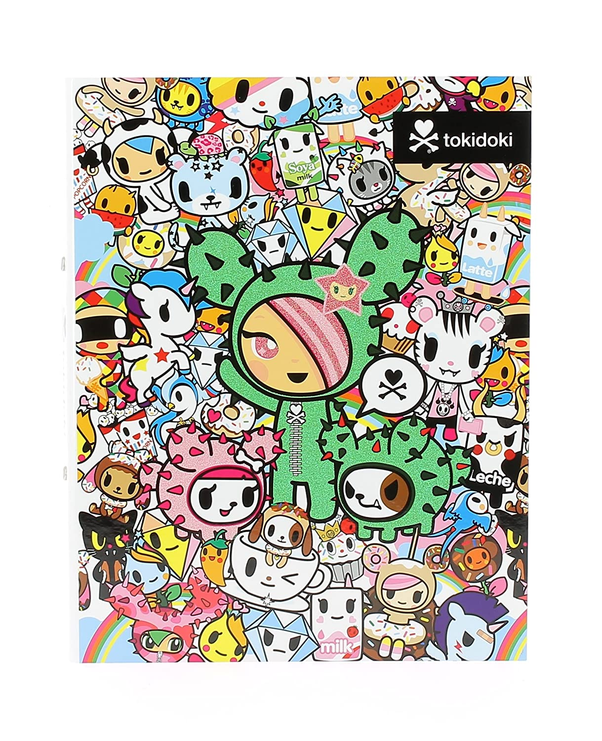 Tokidoki Ring Binder TOKI0225