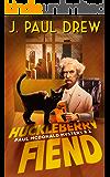 Huckleberry Fiend (Paul Mcdonald Mystery #2) (The Paul Mcdonald Series)