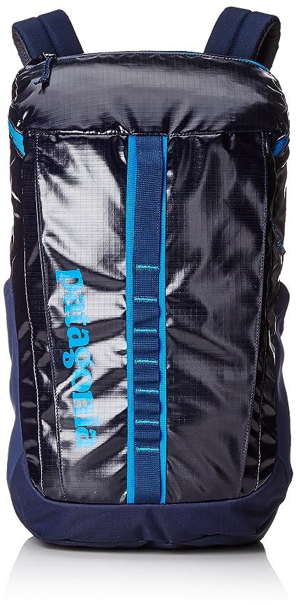 48603a2705b11c Amazon.com: Patagonia Black Hole Backpack 25L Bandana Blue ...