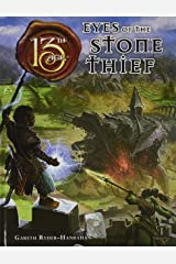 13th Age: Eyes of the Stone Thief Hardcover