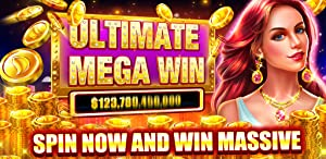 Vegas Night Slots-Double Fun Free Casino Slot Machine Games from Mangolee Games
