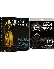 The Song Of Bernadette (Eureka Classics) Blu