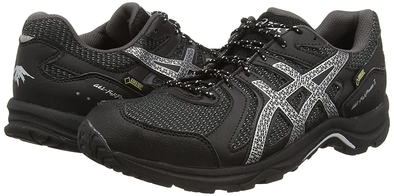 ASICS Gel Fujifreeze 3 G Tx, Men's Low Rise Hiking Shoes