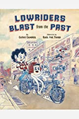 Lowriders Blast from the Past Kindle Edition