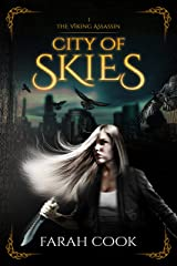 City of Skies (THE VIKING ASSASSIN SERIES Book 1) Kindle Edition