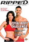 R.I.P.P.E.D Total Body Challenge