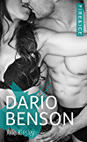 Fire&Ice 4 - Dario Benson
