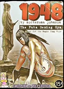 1948 - The Futa Boxing Gym: The Quest for the Magic Jump Rope
