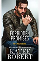 Forbidden Promises (The O'Malleys Book 4) Kindle Edition