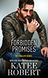 Forbidden Promises (The O'Malleys Book 4)