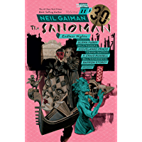 Sandman Vol. 11: Endless Nights - 30th Anniversary Edition (The Sandman)