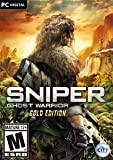 Sniper: Ghost Warrior Gold Edition [Online Game Code]