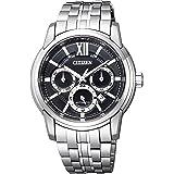 [シチズン]CITIZEN 腕時計 CITIZEN COLLECTION シチズンコレクション メカニカル 日本製 マルチハンズ NB2000-86E メンズ
