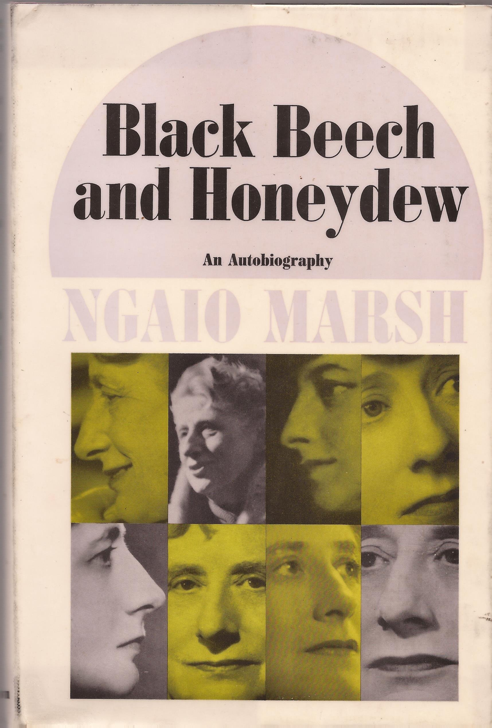 Black Beech and Honeydew