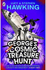 George's Cosmic Treasure Hunt (George's Secret Key to the Universe) Kindle Edition