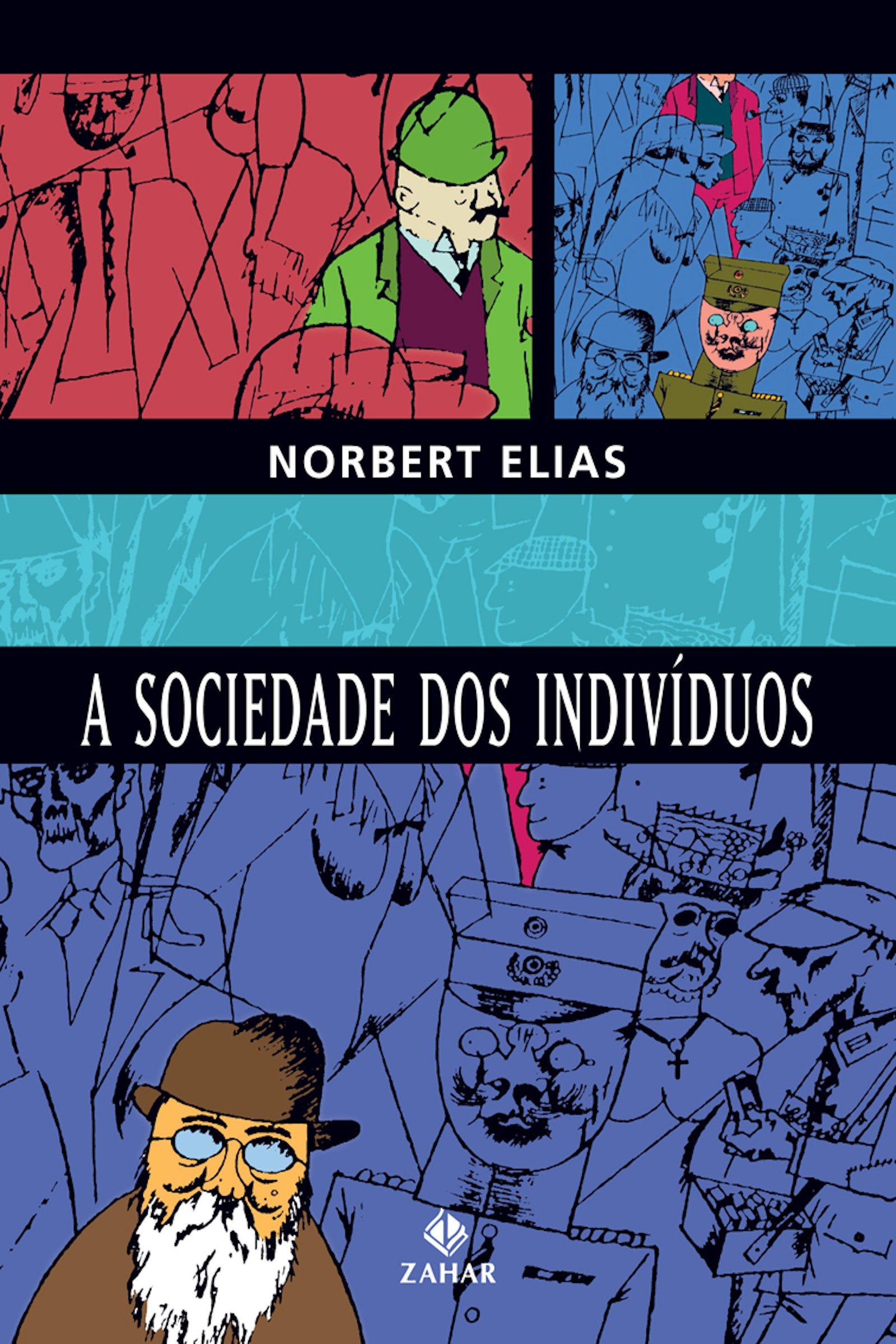 Sociedade dos Individuos, A
