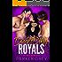 Double Dirty Royals: An MFM Menage Romance