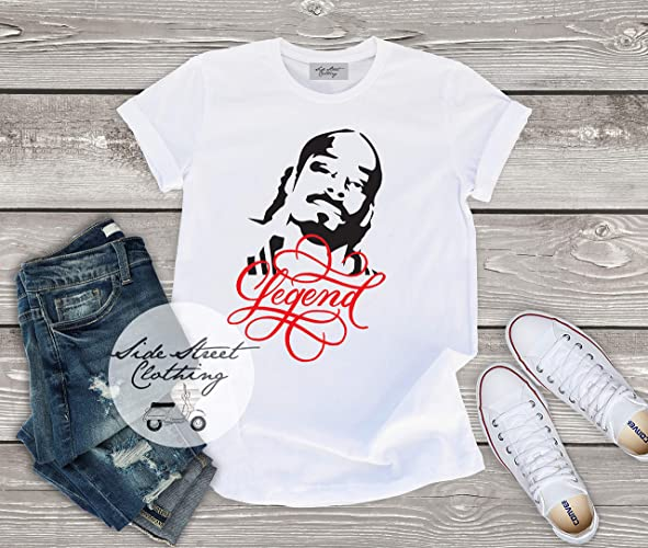 Amazon com: Snoop Dogg T Shirt - baby, toddler, youth, women