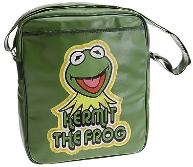 59b05d60129d5 Logoshirt-Kermit Muppets