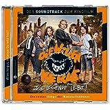 Die Wilden Kerle – Die Legende lebt – Der Soundtrack zum Film