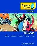 Rosetta Stone Course - Komplettkurs Französisch [Download]