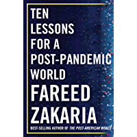 Ten Lessons for a Post-Pandemic World (English Edition)
