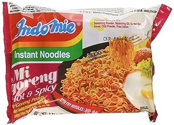 Afbeeldingsresultaat voor indomie noodles