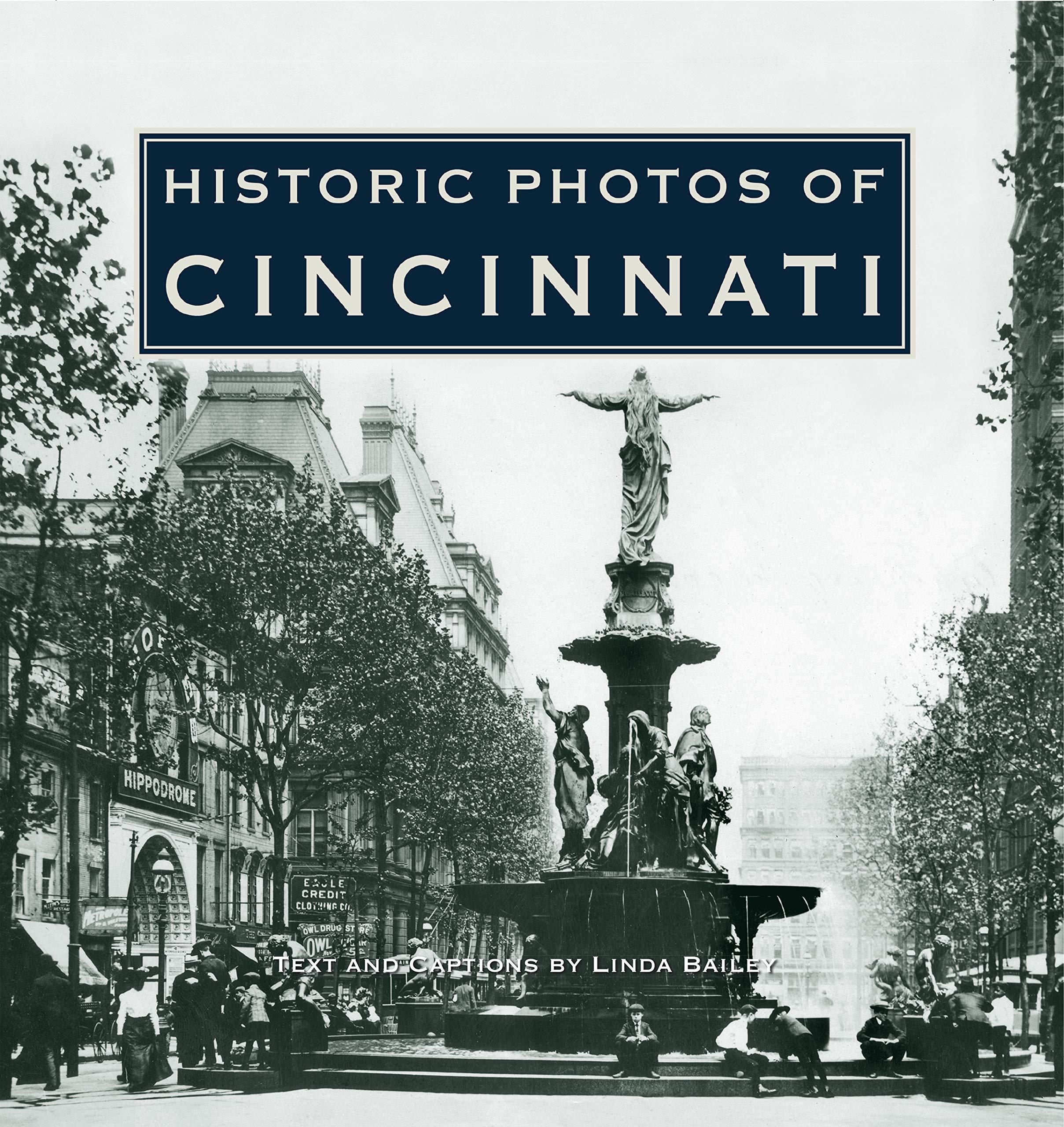 Historic Photos of Cincinnati pdf