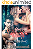 Ravishing Elizabeth: White Timber Pack Book 1