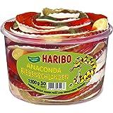 Haribo Anaconda Riesenschlangen, 30 Stück, 1.2 kg