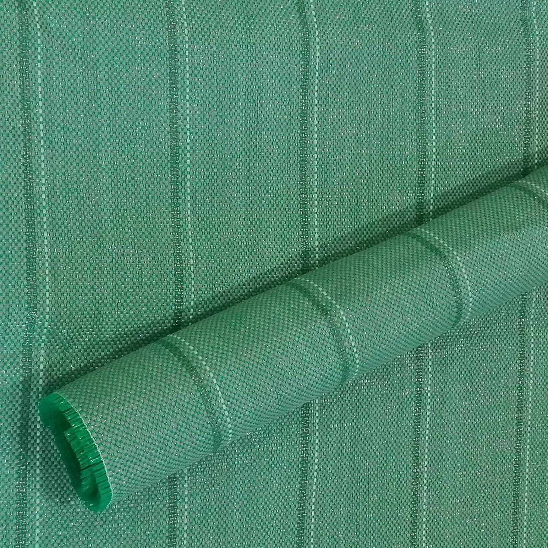 Siehe Beschreibung Vorzelt-Teppich Hellgrün in 250x650cm in Hellgrün 300g m²-Qualität waschbar schimmelfrei farbecht • Zeltteppich Vorzeltteppich Campingteppich Zeltboden Camping 2,5x6,5m efb462