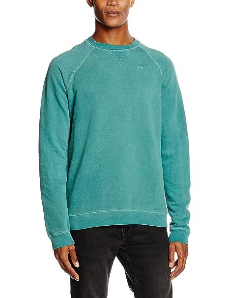 Scalpers Fade Sweater, Sudadera para Hombre: Amazon.es: Ropa y accesorios