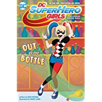 DC Super Hero Girls: Out of the Bottle